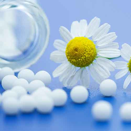homeopathic remedies image
